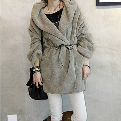 Women's new autumn and winter warm ..