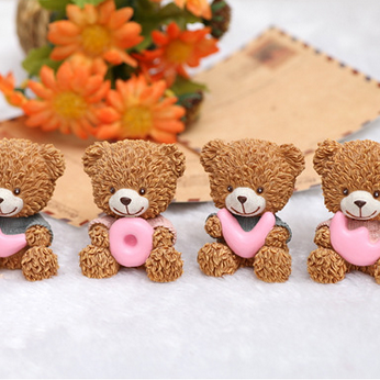 LOVE bear ornaments is a special gi..
