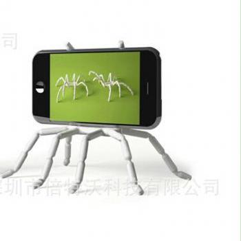 Amazing spider mobile phone support universal vehicular mobile phone support spider bracket