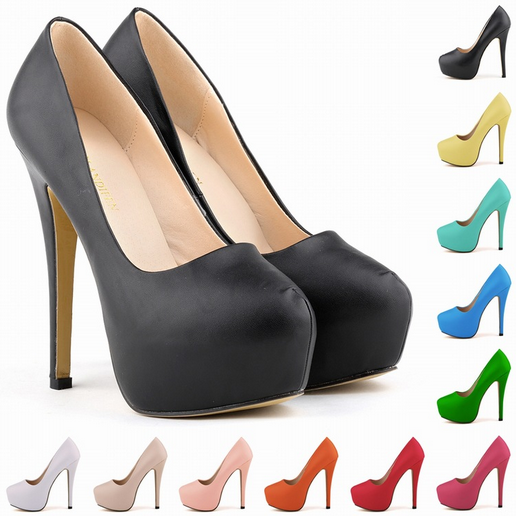 Fashionable nightclubs bride shoes super high heels shoes shoes