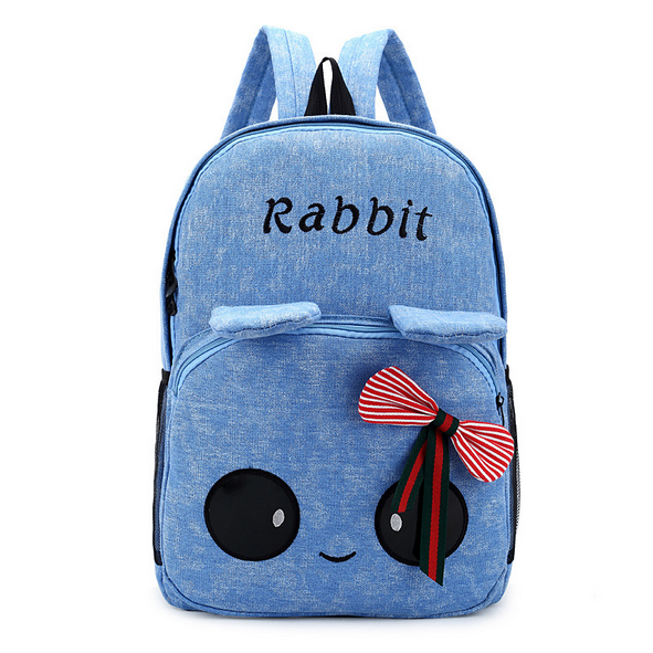 Cat Mini Student Backpack Backpack Bag